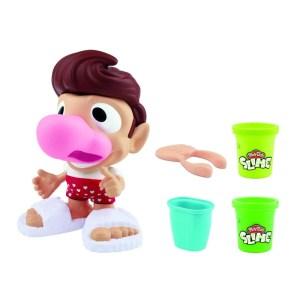 Hasbro – Play-Doh – Slime Snotty Scotty E6198