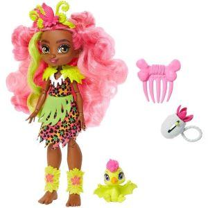 Mattel Cave Club – Fernessa Κούκλα Και Ptilly GNL85 (GNL82)