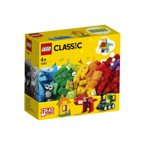 Lego Classic – Bricks And Ideas 11001