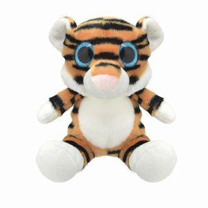 Wild Planet – Λούτρινο Tiger 15 εκ K7711
