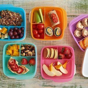 Φαγητό Για Το Σχολείο