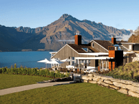 Matakauri Lodge, Queenstown New Zealand