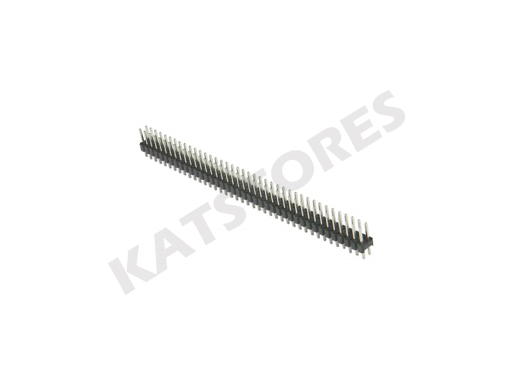 40x2 Pin Header 2 54mm