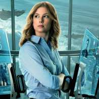 Sharon Carter Civil War Review My Geek Actu
