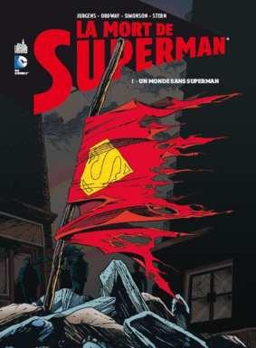 Un_Monde_Sans_Superman_La_Mort_de_Superman_tome_1