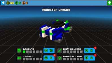 Hovercraft Takedown Test iOS Androïd My Geek Actu 3