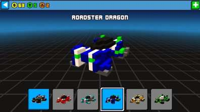 Hovercraft Takedown Test iOS Androïd My Geek Actu 5