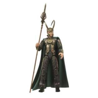 Thor Ragnarok News My Geek Actu Figurine Loki