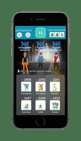 Pokemon GO News My Geek Actu2
