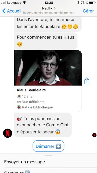 Test Netflix Orphelins Baudelaire Facebook My Geek Actu 3