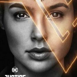 Justice League Review My Geek Actu Promo All In visage 2