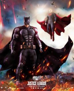 Justice League Review My Geek Actu Promo Duo 1