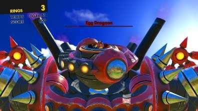 Sonic Forces Test My Geek Actu Egg Dragoon