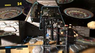 Sonic Forces Test My Geek Actu Espace