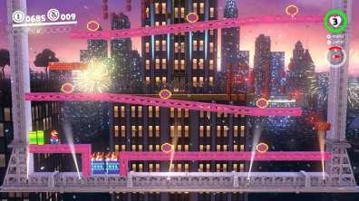 Super Mario Odyssey Test Nintendo Switch My Geek Actu Festival