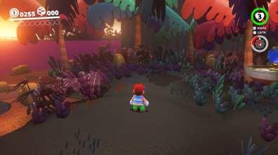 Super Mario Odyssey Test Nintendo Switch My Geek Actu monde moche