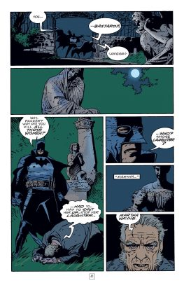 Batman Gotham by Gaslight Review My Geek Actu Comics Cover 3