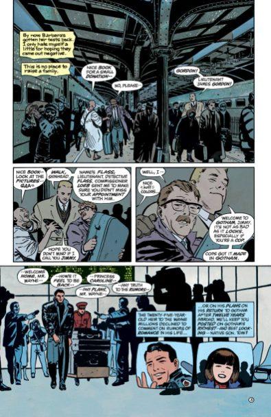 TOP 10 Comics Batman My Geek Actu Année Un comics 2