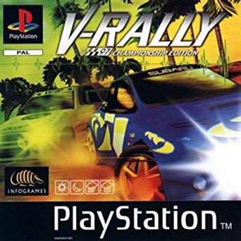 V-Rally News My Geek Actu retro gaming
