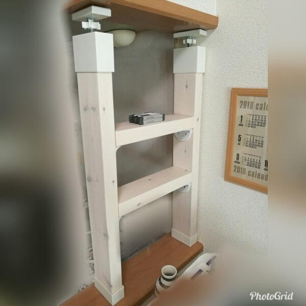 DIYのAfter画像
