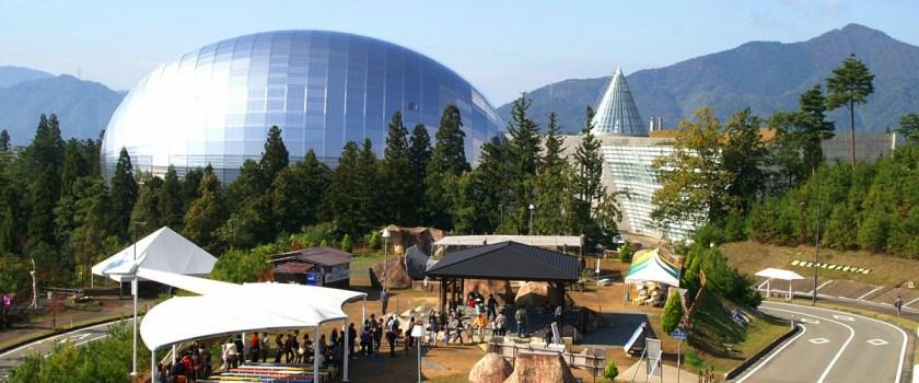 恐竜博物館 福井県勝山市