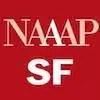 NAAAP San Francisco Logo