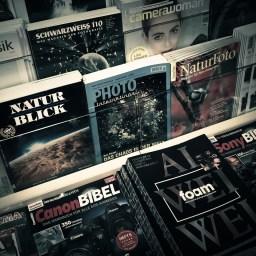 Renaissance der Zeitschriften