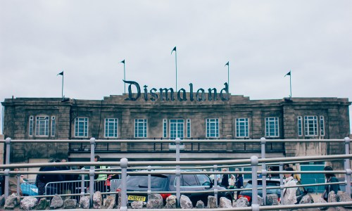 Subjectively On Dismaland
