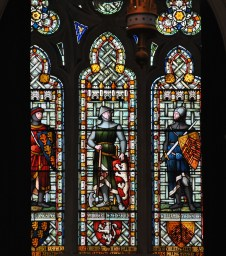 Stained Glass 04
