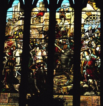 Stained Glass 14