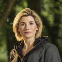 The New Doctor Is A Woman