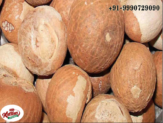 Best Betel Nuts in India