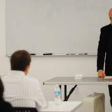 ICO classroom