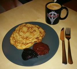 Pancakes #2