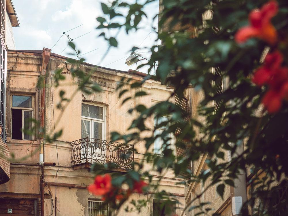 tbilisi georgia