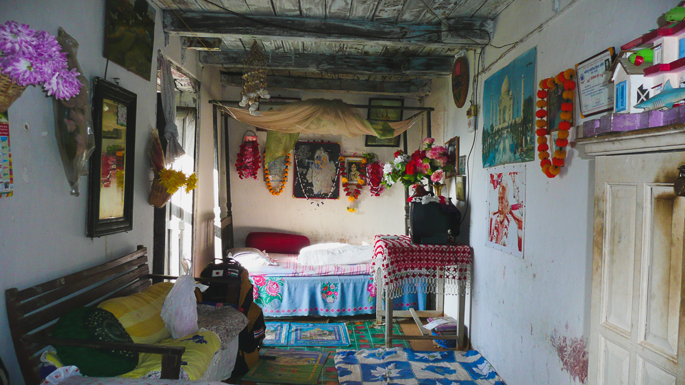 guesthouse in Bandipur, Nepal