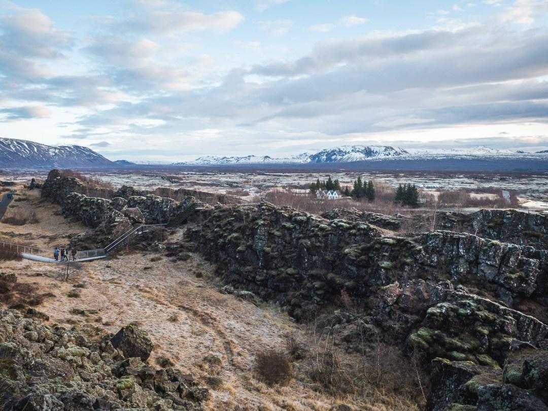 circolo d'oro islanda