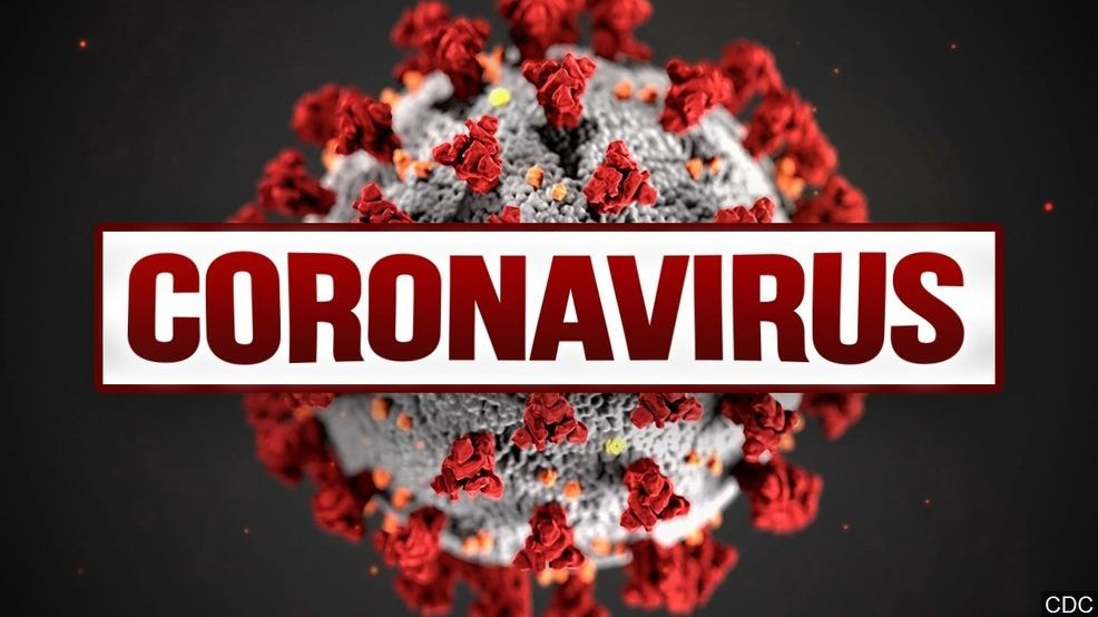 Second patient tests positive for COVID-19 coronavirus in Oregon ...
