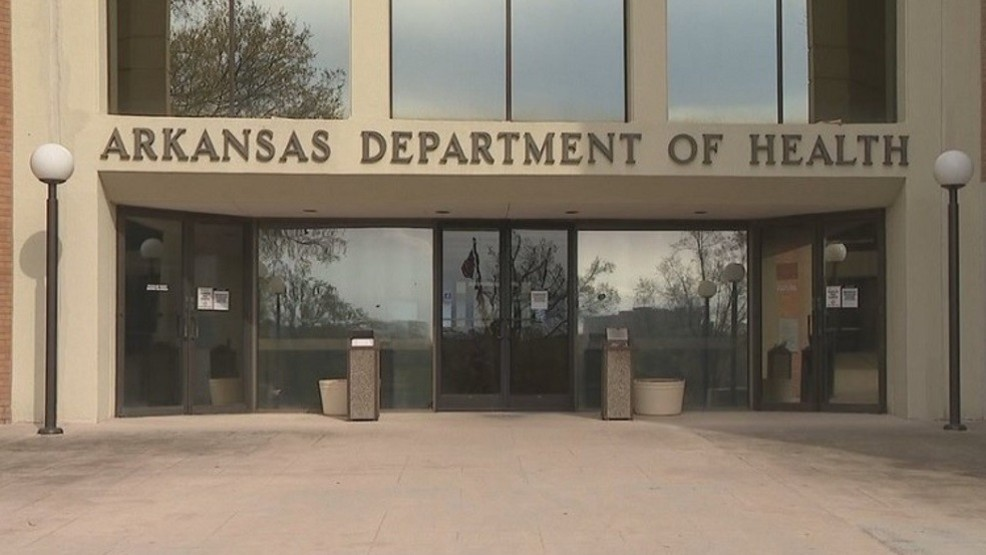 2 more in Arkansas being tested for coronavirus, health officials ...