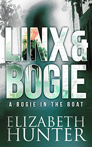 A Bogie in the Boat book cover