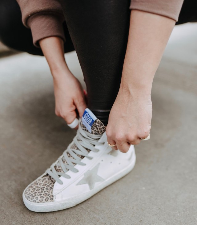 Golden Goose Sizing, Golden Goose Francy, Katwalksf, Golden Goose Review, Golden Goose Sale, Leopard Golden Goose