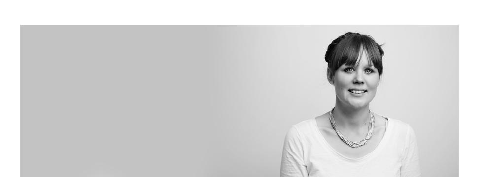 Acupuncturist - Katy Bradshaw