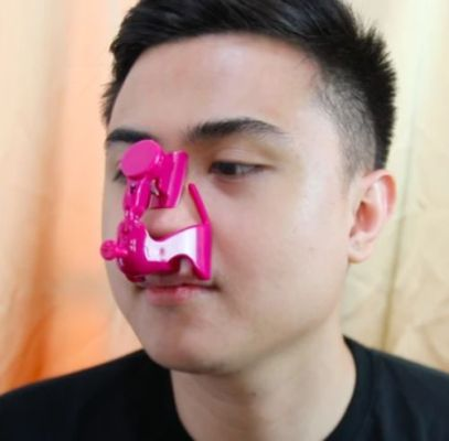 Painless Electric Nose Lifter Device photo review