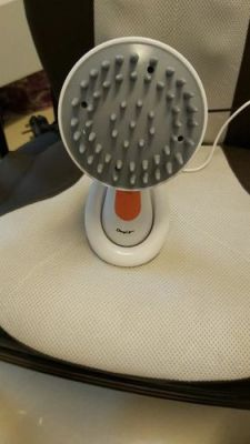 Electric Head Scalp Massager photo review