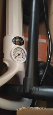 High Pressure Pump Toilet Plungers photo review