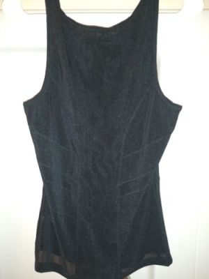 Ultra Durable Body Slimming Tank Top photo review