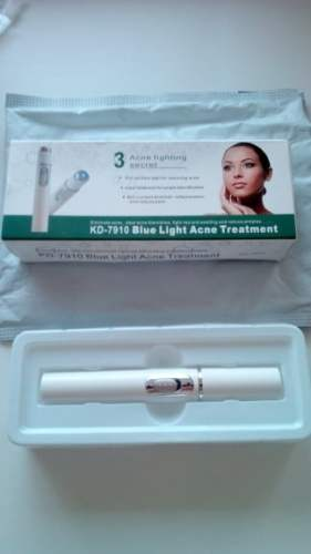 Handheld laser machine to remove wrinkles, soft scars and acne photo review