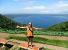 Lake Apoyo, Nicaragua