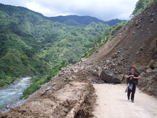 Mountain Province Philippines Pioneers