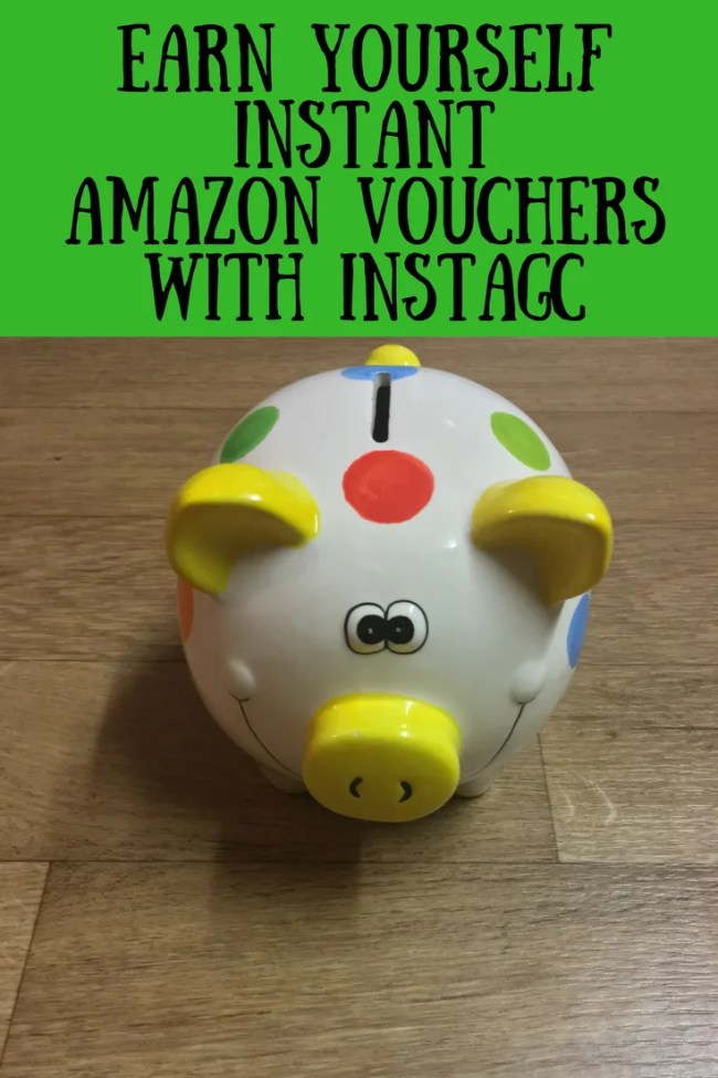 You can earn instant Amazon gift vouchers with InstaGC. Make money online, get paid to complete surveys, special offers and more